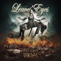 Leaves Eyes - Last Viking [Digipak]
