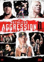 WWE: Ruthless Aggression 1 - WWE: Ruthless Aggression, Vol. 1