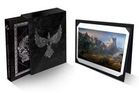 Ubisoft - The Art of Assassin's Creed Valhalla Deluxe Edition