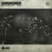 Summoner - Day Of Doom Live