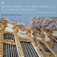 Spath Organ In St Oswald / Various - Spath Organ in St Oswald