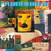 Planets In Rock Age / Various - Planets In Rock Age / Various