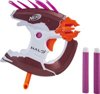Ner Halo Microshot Needler - Hasbro Collectibles - Nerf Halo Microshot Needler