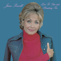Jane Powell - Love to You and Broadway Too