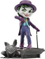 Iron Studios - Batman 89 - The Joker Minico