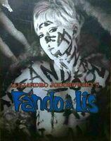 Alejandro Jodorowsky - Fando Y Lis [2 DVD]