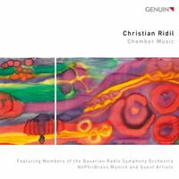 Ridil / Various - Chamber Music