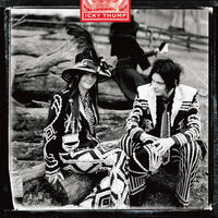 The White Stripes - Icky Thump [With Booklet]