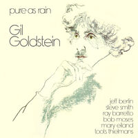 Gil Goldstein - Pure As Rain