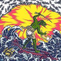 King Gizzard & The Lizard Wizard - Teenage Lizard / Hidden Live [Colored Vinyl] [Clear Vinyl] (Pnk)