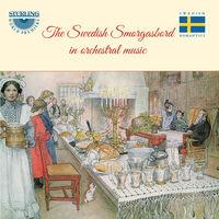 Swedish Smorgasbord / Various (2pk) - Swedish Smorgasbord (2pk)