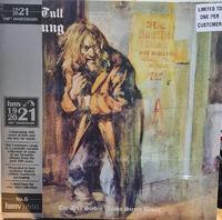 Jethro Tull - Aqualung (2011 Steven Wilson Stereo Remix) [Clear Vinyl]