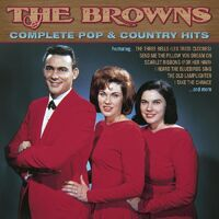 Browns - Complete Pop & Country Hits