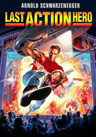 Last Action Hero - Last Action Hero