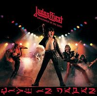 Judas Priest - Unleashed In the East: Live in Japan [LP]
