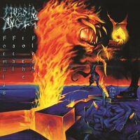 Morbid Angel - Formulas Fatal To The Flesh [LP]