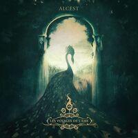 Alcest - Les Voyages De L'ame (Uk)