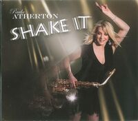 Paula Atherton - Shake It