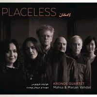 The Kronos Quartet - Placeless