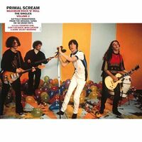 Primal Scream - Maximum Rock N Roll: The Singles Vol 2