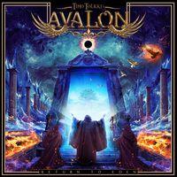 Timo Tolkki's Avalon - Return To Eden [LP]