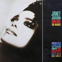 Janet Jackson - Control: The Remixes