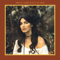 Emmylou Harris - Roses In The Snow [LP]