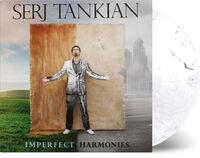 Serj Tankian - Imperfect Harmonies [Colored Vinyl] [Limited Edition] [180 Gram] (Wht)