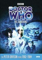 Doctor Who [TV Series] - Doctor Who: The Awakening