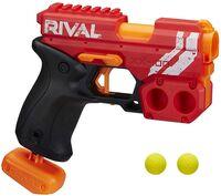 Nerf Rival - Hasbro - Nerf Rival Pontus XX 100, Red