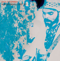 Gaz Coombes - Sheldonian / Live / EP [Vinyl]