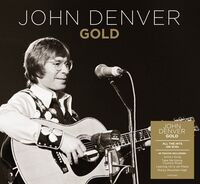 John Denver - Gold (Uk)