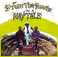 Maytals - From The Roots [Limited Orange Colored Vinyl]