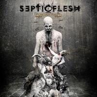 Septicflesh - Great Mass [Limited Edition Crystal Clear LP]