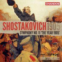 BBC Philharmonic Orchestra - Symphony 11