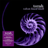 Toyah - Velvet Lined Shell (10in) (Colv) (Purp) (Uk)
