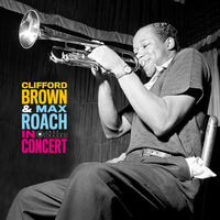 Clifford Brown - In Concert (Gate) [180 Gram] (Spa)