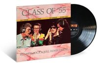Johnny Cash - Class Of '55: Memphis Rock & Roll Homecoming (1986) [LP]