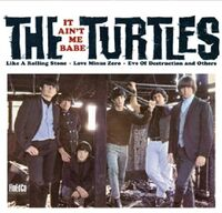 The Turtles - It Ain't Me Babe: Remastered [2LP]