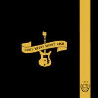 Louis Wayne Moody High / Various Gate - Louis Wayne Moody High / Various (Gate)