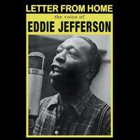 Eddie Jefferson - Letter From Home