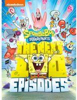 Spongebob Squarepants - SpongeBob SquarePants: The Next 100 Episodes