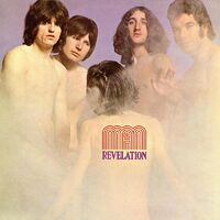 Man - Revelation [Limited Edition Purple LP]