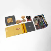 The Rolling Stones - Goats Head Soup [3CD/Blu-ray Super Deluxe Box Set]