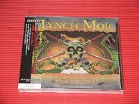 Lynch Mob - Wicked Sensation Re-Imagined (Bonus Track) (Jpn)