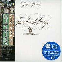 Beach Boys - Ten Years Of Harmony (Jmlp) [Limited Edition] (24bt) (Hqcd)