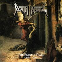 Death Angel - Enigma Years 1987-1990 (Uk)
