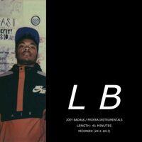 Lee Bannon - Joey Badass / Pro Era Instrumentals