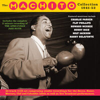 Machito & His Afro-Cubans - Machito Collection 1941-52