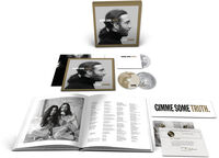 John Lennon - GIMME SOME TRUTH. THE ULTIMATE MIXES. [2 CD/Blu-ray]
